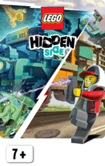 LEGO® Hidden Side