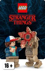 LEGO® Stranger Things